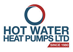 Heat Pump Water Heating