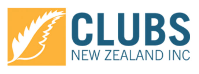 Clubs New Zealand Logo